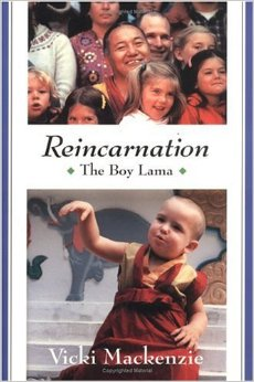Reincarnation the boy lama