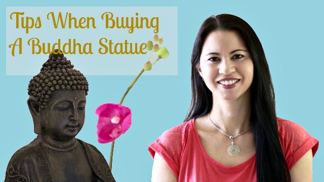 Four Things to Consider When Buying A Buddha Statue - www.enthusiasticbuddhist.com