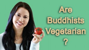 are buddhists vegetarian www.enthusiasticbuddhist.com