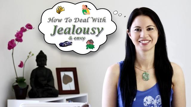 how to overcome jealousy envy quotes www.enthusiasticbuddhist.com