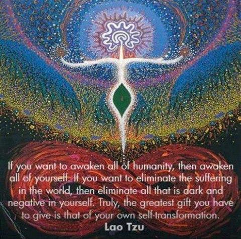 soul guidance - each one reach one 1