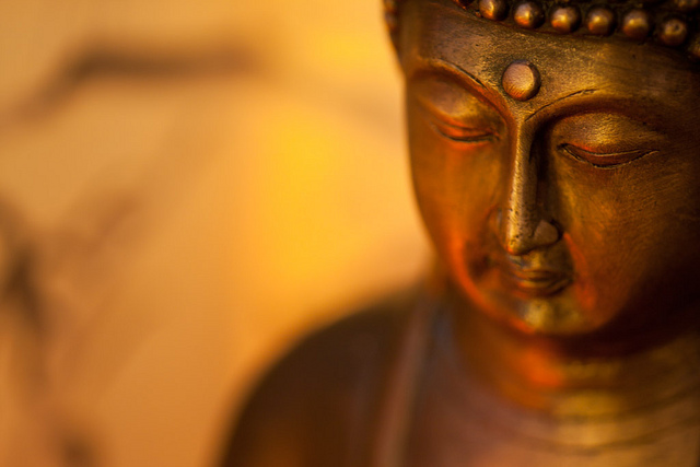 Good resources for me to learn more about Buddhism?