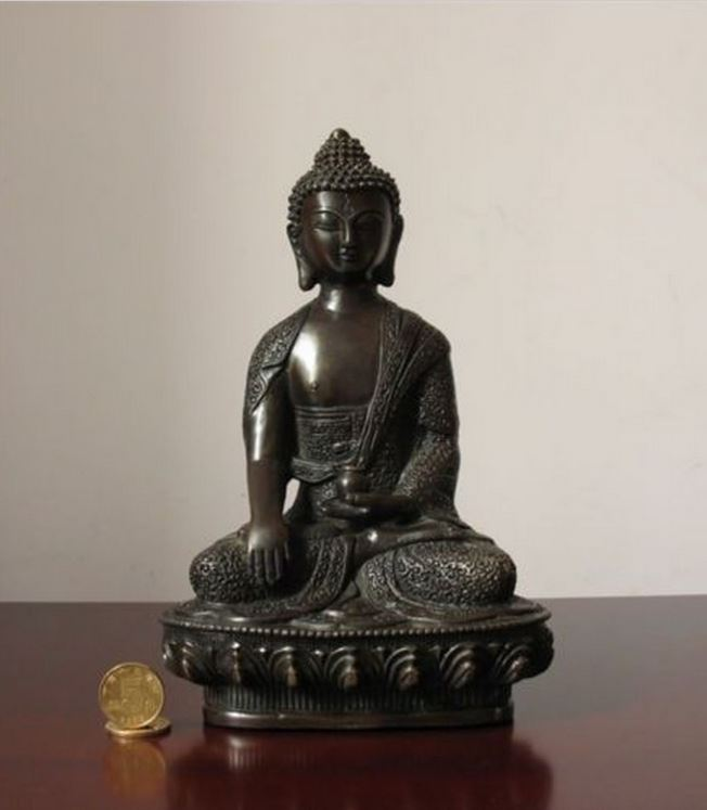 Buddha Statues Home Decor Office