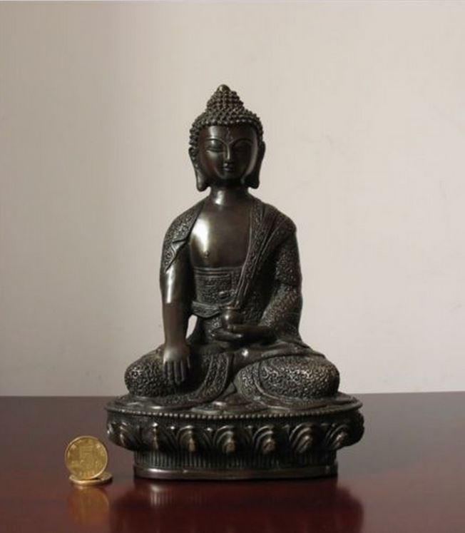 ebay buddha statue 2