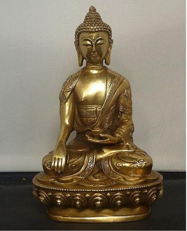 ebay buddha statue