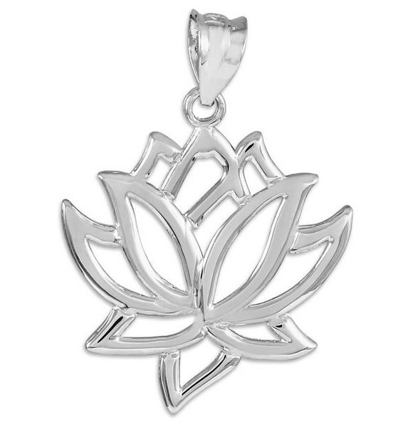 How To Choose Buddhist Pendant Necklaces Jewelry Symbolism Meaning